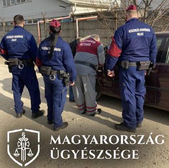 Hivatali vesztegetés egy Pest megyei műszaki vizsgaállomáson