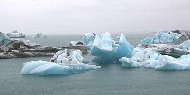 A Déli-sarkvidék vizeiben rejlik a nagy klímarejtély megoldása
