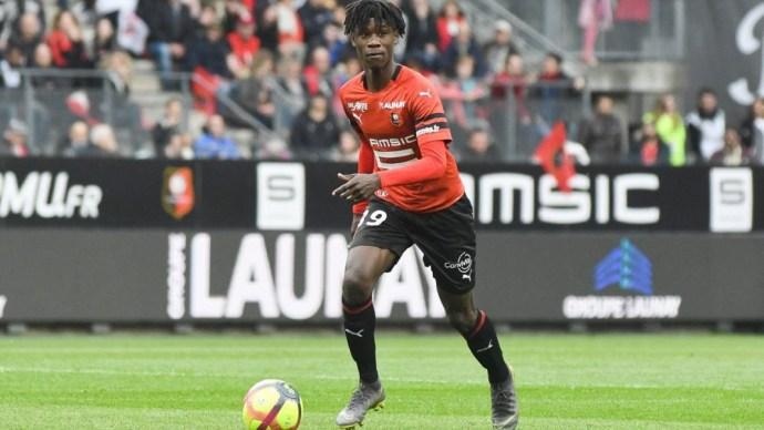 Egy 16 éves gyerek miatt kapott ki a PSG a francia bajnokságban