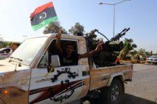 Újabb részleteket árult el a líbiai Moszad ügynök