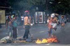 Venezuela lezárta kikötőit
