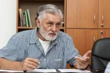 Raffay Ernő történész szerint a határmódosítás a megfelelő és helyes viszonyulás Trianonhoz