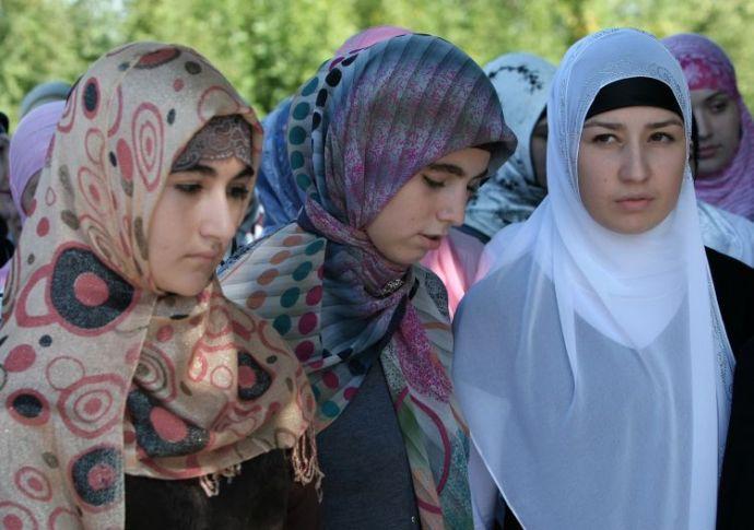 Így kell bepalizni az Iszlám Államot
