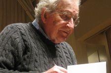 Noam Chomskynak rejtély a Fidesz