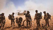 Irán terror szervezetté myilvánította a nyugat-ázsiai térségben lévő amerikai csapatokat