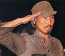 Meghalt a háború után még 30 évig harcoló japán katona
