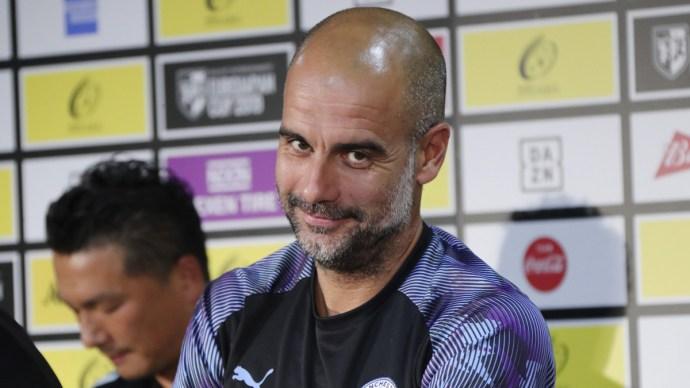 A Manchester City óriási pofont adott a Liverpoolnak