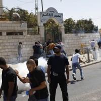 A Harag napjára éles lőszerrel válaszol Izrael