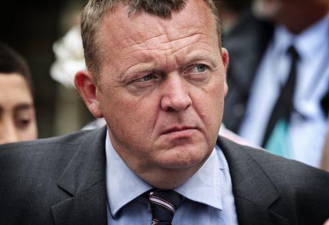 A háborútól védett helyről érkezők miért menekültek? – kérdi halkan a dán miniszterelnök