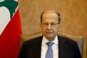 Reformokat ígért a libanoni elnök