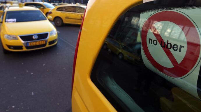 Elkapták az Uber-sofőr támadóit