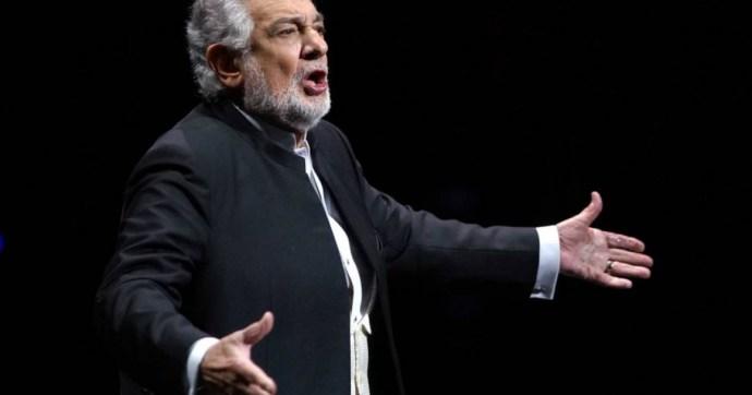 Lemondták a szexuális zaklatással vádolt Placigo Domingo koncertjét
