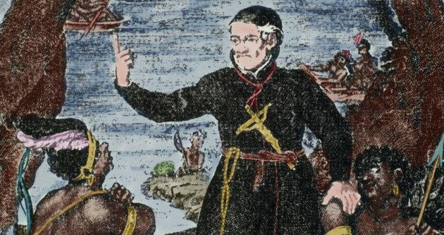 10 tény a gyarmati Brazíliáról