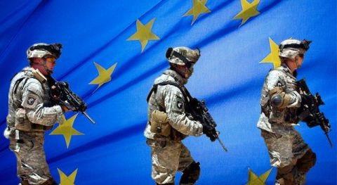 Megszállás? Brüsszel zsoldosokat akar Hazánkba küldeni