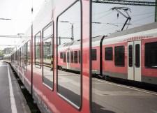 Nem fogad és nem indít vonatokat az osztrák vasút Hegyeshalomnál