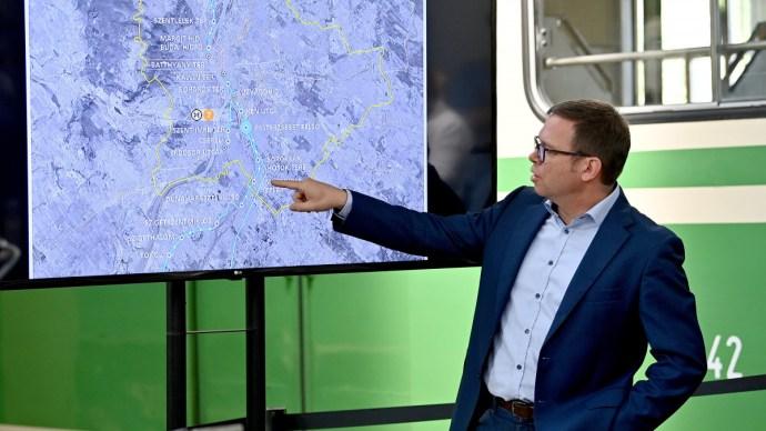 Fürjes Balázs: októberben összeül a Fővárosi Közfejlesztések Tanácsa