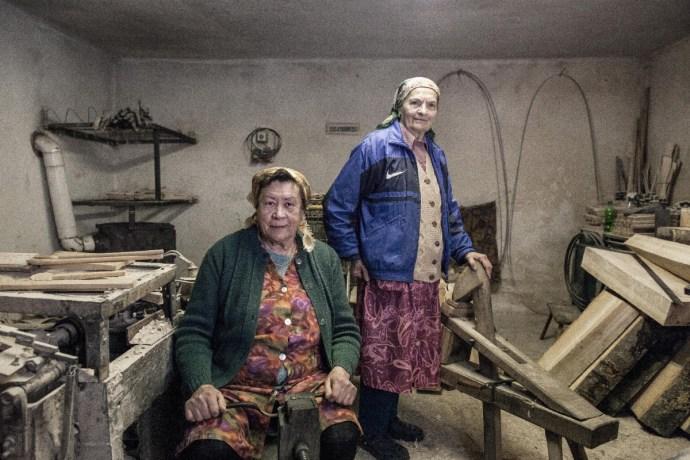 A magyar falu, ami kis túlzással a fél világnak készít fakanalat