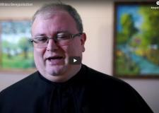 Virtuális kiállításmegnyitó a magyar kultúra napján – Finta Klára-tárlat a beregszászi Keresztény Értelmiségiek Szövetsége szervezésében