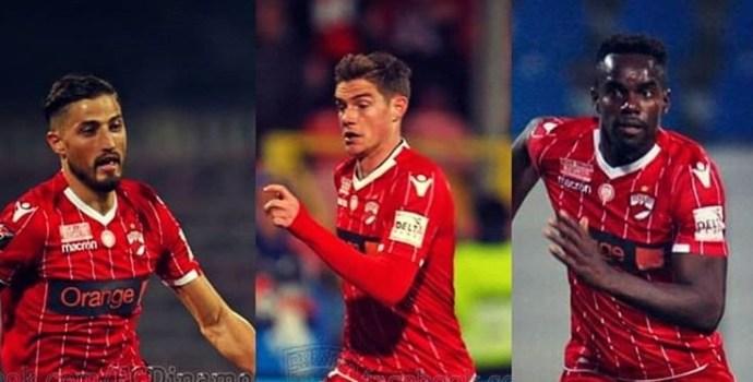 Három játékosától megvált a Dinamo Bucuresti a csíkszeredai vereség után