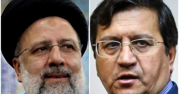 Iránban államfőt választanak