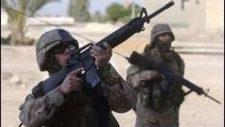 Az amerikaiak lelőttek egy helyi civilt Észak-Kelet Szíriában (videó)