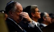 A Zsidó Világkongresszus már retteg és gyűlölködik az FPÖ kimagasló eredménye miatt – persze már fenyeget és parancsokat ad