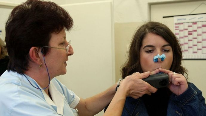 Az asztmásak korábban fogják megkapni a koronavírus elleni vakcinát