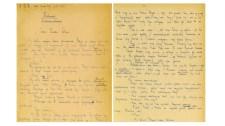 Kalapács alatt a Tüskevár kézirata – kiderült, nem is ez volt az eredeti címe