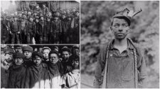 Megrázó képek a századforduló amerikai gyerekmunkásairól