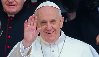 """Vatikán, UFO-k és Jézus """"eretnek"""" tanításai"""