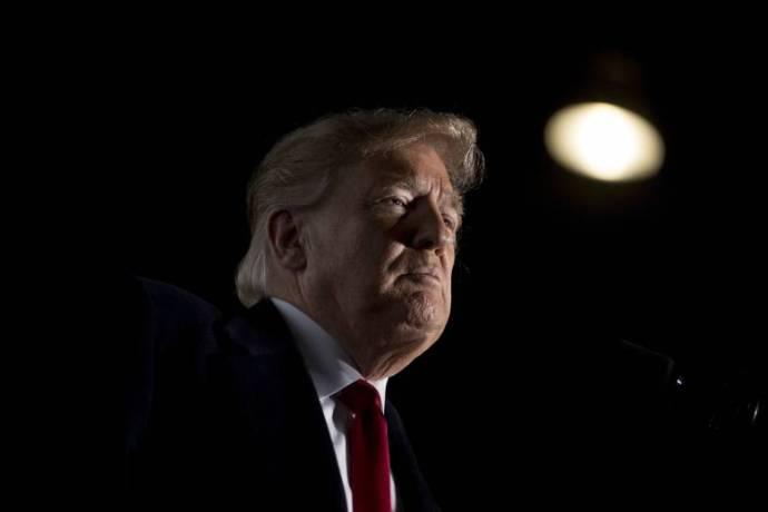 The New York Times: az FBI 2017-ben nyomozást indított Donald Trump ellen
