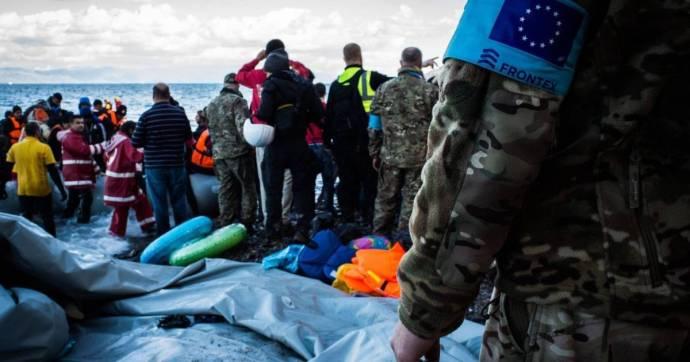 Lelép az országból a Frontex, amíg a kormány nem teljesíti az Európai Bíróság döntését