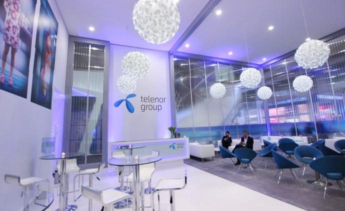 Hatezer dolgozójának int búcsút a Telenor
