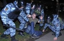 Idegengyűlölet Oroszországban