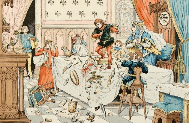 A szerzetes kalóztól a bosszúálló fríz óriásig: öt legendás törvényen kívüli hős a középkorból