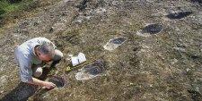 """Neandervölgyiek hagyhatták az """"ördög lábnyomait"""" Olaszországban"""