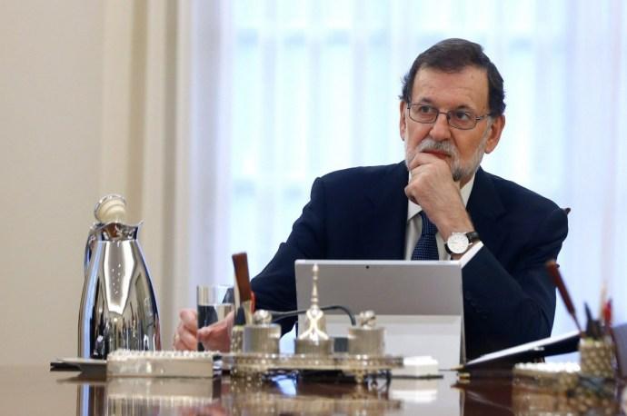 A spanyol kormányfő nem érti: független lett Katalónia?