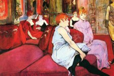 Állatszex és szadomazo – a 19. századi párizsi bordélyvilág rejtelmei