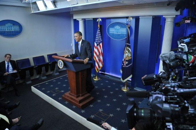 Beperli Obamát a képviselőház, még a jogászok sem tudják, mi jön most