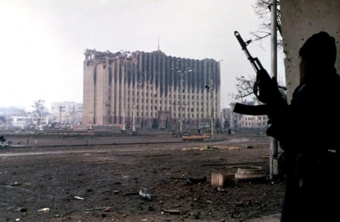 Közeleg Moszkva háborúja az iszlám extrémizmussal