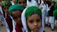 A pakisztáni iskolában rendeszerek a gyerekek szexuális zaklatása