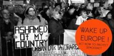Semmirevaló hazaárulók Magyarország ellen