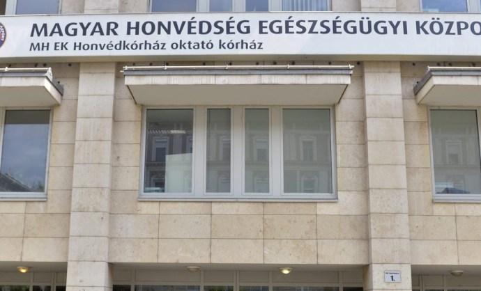 Nagyon durva nyílt levél: no-go zónához hasonlította a háziorvos a Honvéd Kórház sürgősségijét