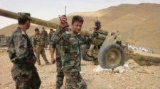 Iszlám Állam alvó sejtejei foglaltak el egy szír várost (képek, videó)