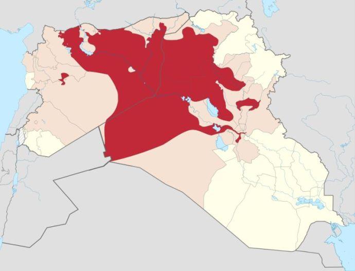 Teherán szerint Washington a tűzzel játszik az ILIÁ-ellenes katonai koalíció szíriai bevetésével