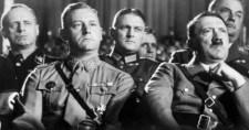 Amikor Hollywood meghajolt Hitler előtt