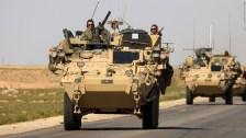 Az USA nagyoffenzívát indított Szíriában (a világsajtóban nagy a csönd ismét)