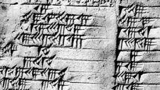 Matematikai bravúrt rejtett az ősi agyagtábla