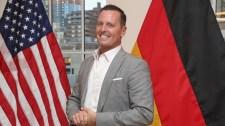 Lehurrogták az USA berlini nagykövetét szolgálata első napján