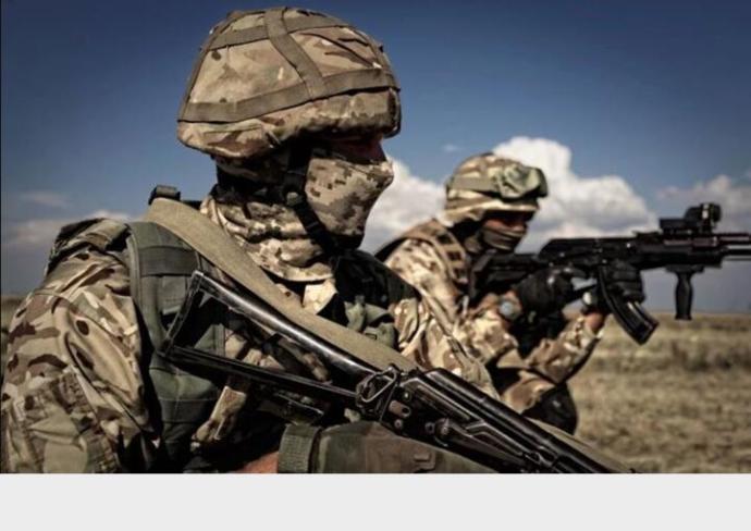 Újabb katona esett el a Donyec-medencei fronton